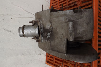 AMC 20T bottom end