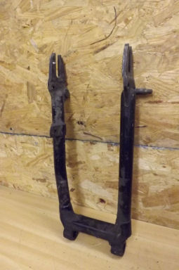 Tiger cub swinging arm late type